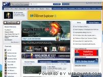 gametrailer.de - Video Game Trailers for Wii, PSP, Xbox, PS3 & More | Upcoming Video Games