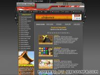 giochigratisonline.it - Giochi on line in Flash