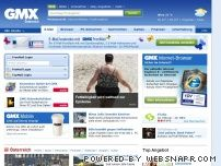 gmx.at - GMX - E-Mail, FreeMail, Themen- & Shopping-Portal