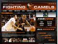 gocamels.com - GoCamels.com—Official Web site of Campbell University Athletics