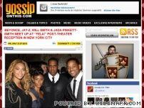 gossiponthis.com - GOSSIP ON THIS! // The Latest Celebrity News and Gossip, Pictures, Music Videos, Songs and More!