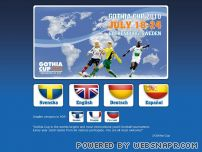 gothiacup.se - The World Youth Cup | Gothia Cup