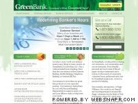 greenbankusa.com - Home :: 		Not Set