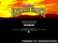 gulderultimatesearch.tv - Gulderultimatesearch.tv