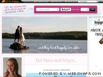 happilyeverafter.se - FRU EVELINA - happilyeverafter -