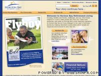 horizonbay.com - Horizon Bay - Retirement Living