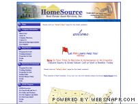 hudhomesource.com - | HomeSource |