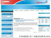 icb.com.vn - VietinBank - Vietnam Joint Stock  Commercial Bank for Industry and Trade