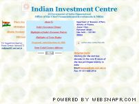 iic.nic.in - IIC Home Page