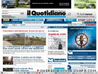 ilquotidianodellabasilicata.it - Ilquotidianoweb.it - Il Quotidiano della Basilicata