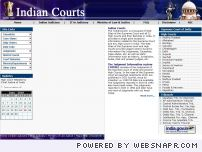 indiancourts.nic.in - Welcome to Indian Courts
