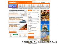 info-easyjet.com - Cheap flights to Spain, France, Germany, Italy and more - easyJet.com
