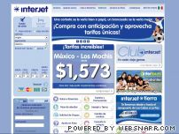 interjet.com.mx - InterJet