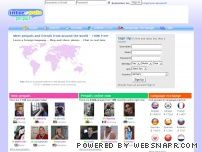 interpals.net - InterPals Penpals  :: Free pen pals from around the world!
