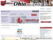 jobsourceohio.com - JobSourceOhio.com online recruitment classified ads