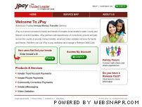 jpay.com - JPay Inmate Services - Send Money, Send Email, Send Packages
