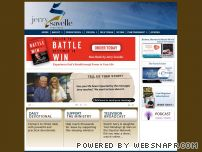 jsmi.org - Jerry Savelle Ministries International | Home Page