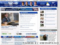 kwch.com - KWCH - Kansas News and Weather -  - Home