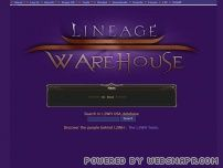 l2wh.com - L2WH - Drop database and tools for Lineage II