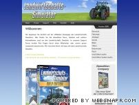 landwirtschafts-simulator.de screenshot
