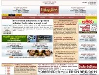 Sri Lanka Latest News