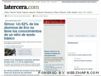 latercera.cl - Latercera.com
