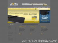 lgfcu.org - Local Government Federal Credit Union - Home - LGFCU
