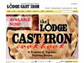 lodgemfg.com - Lodge Cast Iron Cookware - America's Original Cookware - South Pittsburg, TN USA
