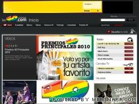 los40.co.cr - Los 40 Principales - COSTA RICA