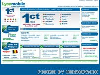 lycamobile.be - Welcome to Lycamobile Belgium