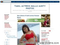malluauntystars.blogspot.com - Tamil   actress  Mallu  Aunty photos