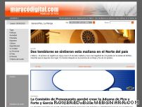 maracodigital.com - Maracódigital.com - Noticias on line - General Pico, La Pampa