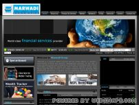 marwadionline.com - ::Welcome to Marwadi Group::
