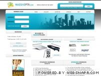 massiveptr.com - MASSIVEPTR.com | Massive Amount of PaidEmails!