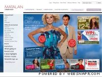 matalan.co.uk - Matalan fashion to buy online