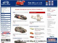 modelcarworld.biz - Model Car World