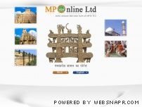 mponline.gov.in - Welcome to Official Portal of Madhya Pradesh