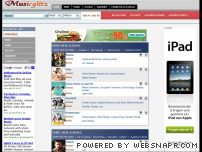 musicglitz.com - MusicGlitz - Hindi Tamil Telugu Music Songs Videos Online