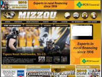mutigers.com - University of Missouri Official Athletic Site - Missouri Athletics