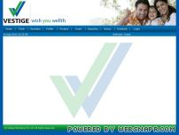 myvestige.in - Vestige Marketing Pvt. Ltd ! Default.aspx