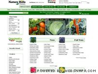 naturehills.com - Trees, Plants, Bushes, and Shrubs offered by Nature Hills Nursery