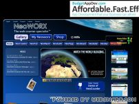 neoworx.net - NeoWORX - Quality tools for world of blogs - free web counters and widgets