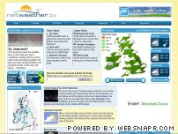 netweather.tv - Weather Forecasts - UK Weather News - Netweather.tv