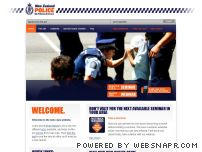 newcops.co.nz - New Cops - Welcome