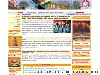 newsonair.nic.in - newsonair: All India Radio,Latest News, AIR, Radio, Business, RSS from India, India, Breaking News Online,Current Headlines India, Today Top Stories,Top Headlines,News,Indian News,India News,World News,NationalNews,State News,Sports News,Local News,News from States,Headlines,News Headlines,Breaking News,Hottest News,24 hours news,Channel News,News Stories,Election News,Addembly Elections,News 2009,News Archives,Audio Bulletins,Feedback,About Us,Weekly Broadcast,Special Broadcast,Hourly News,Prasar Bharti,Government News,Political News