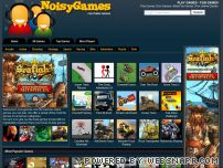 noisygames.com - Play Games - Fun Online Games