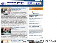 nscb.gov.ph - Philippine National Statistical Coordination Board (NSCB)