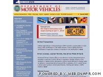 nydmv.state.ny.us - New York State Department of Motor Vehicles - NYS DMV - NYSDMV - Driver - Vehicle