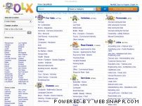 olx.com - Classifieds, Free Classifieds, Online Classifieds | OLX.com