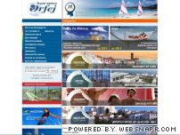 orfej.com.mk - ORFEJ - Travel Agency